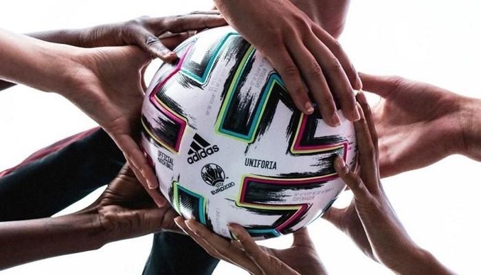 Euro 2021 Gruppen