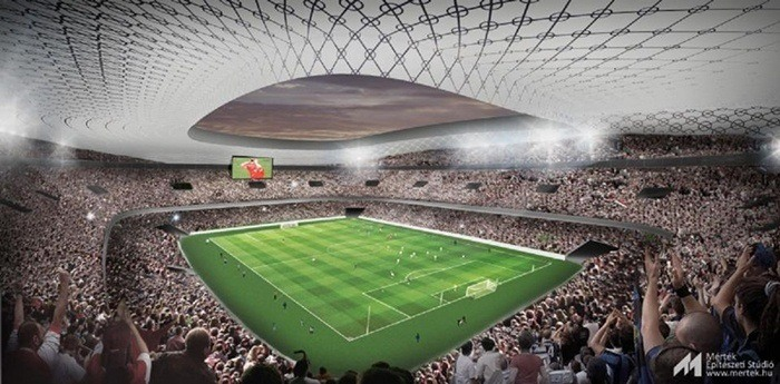 Em 2021 Stadien